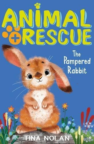 The Pampered Rabbit (Animal Rescue)