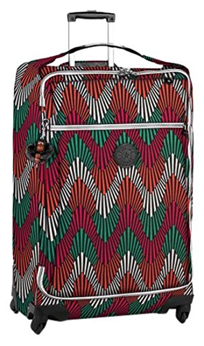 Kipling - DARCEY L - 89 Litri - Trolley - Tropic Palm CT - (Multi color)