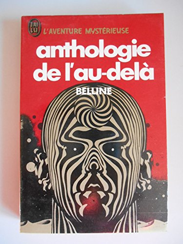 Anthologie de l'au-del / Marcel Belline / Rf42832