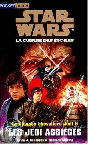 Star wars. Les jeunes chevaliers Jedi, N° 6
