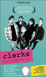 Clerks - Die Ladenhüter [VHS]