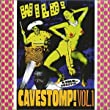 Cavestomp 1