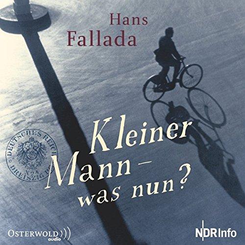 Kleiner Mann - was nun? (1 CD)