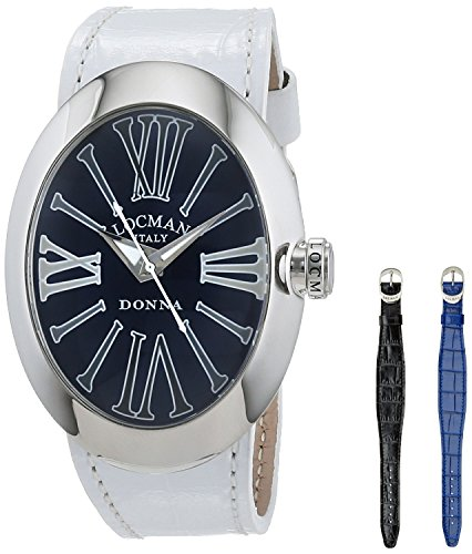 Locman - Women's Watch 41000AGGYAGPSA