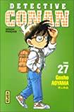 Détective Conan. 27 / Gosho Aoyama   Aoyama, Gosho (1963-....). Auteur