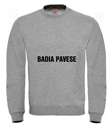 sweat-shirt-badia-pavese-gray