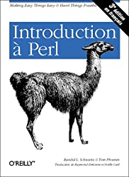 Introduction à Perl, 3e Edition