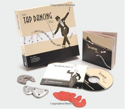 The Tap Dancing Kit por Tula Dyer