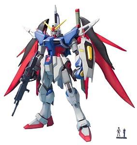 BANDAI Gundam Gundam ZGMF-X42S Destino MG centésima Escala Toy (japón importación)