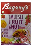 #7: Bagrry's Crunchy Fruit and Nut with Cranberries Muesli, 400g