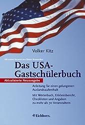 Das USA-Gastschülerbuch
