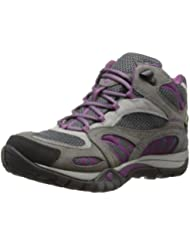 Merrell AZURA MID GTX - Zapatos de senderismo de cuero mujer