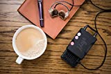 Chord Mojo DAC Amplifier for Headphone - Black