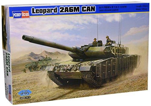Hobby Boss 82458 Modellbausatz Leopard 2A6M CAN