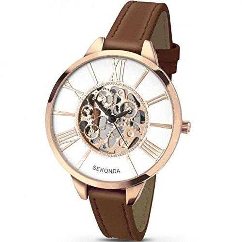 SEKONDA - Damen -Armbanduhr 2315.27