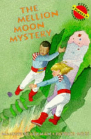 The Mellion Moon mystery