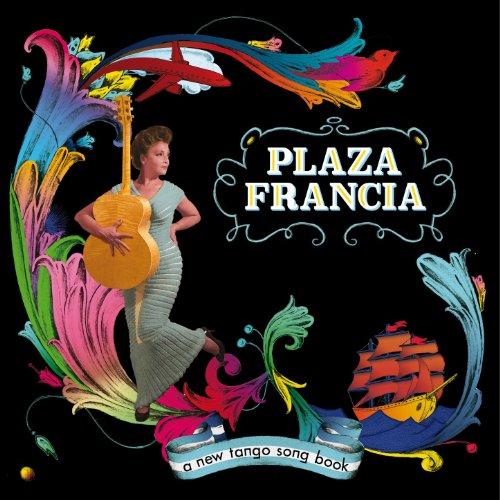 A New Tango Song Book