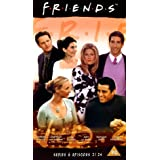 Friends Series 6. Vol. 36. Episodes 21 - 24