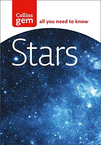 Stars (Collins Gem) por Ian Ridpath