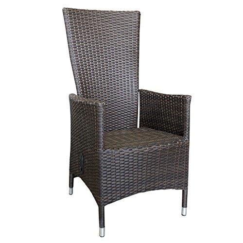 verstellbare gartensessel im vergleich. Black Bedroom Furniture Sets. Home Design Ideas