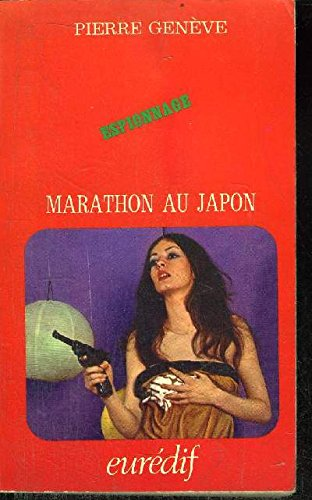 marathon au japon par geneve pierre