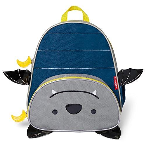 Skip Hop ZooPack - Mochila pre-escolar