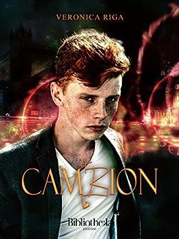 Cambion (Fantasy) di [Veronica Riga]
