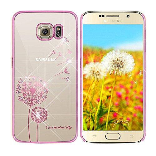 Funda Samsung Galaxy S6,Carcasas para Samsung Galaxy S6,EMAXELERS Fund