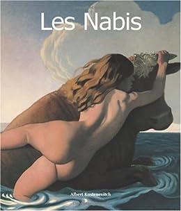 les nabis par [Albert, Kostenevitch]