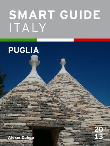 Smart Guide Italy: Puglia (English Edition) por Jennifer Sorrentini