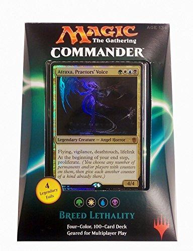 commander-2016-multiplayer-deck-verschiedene-zur-auswahl-englisch-edh-highlander-mtg-magic-the-gathe