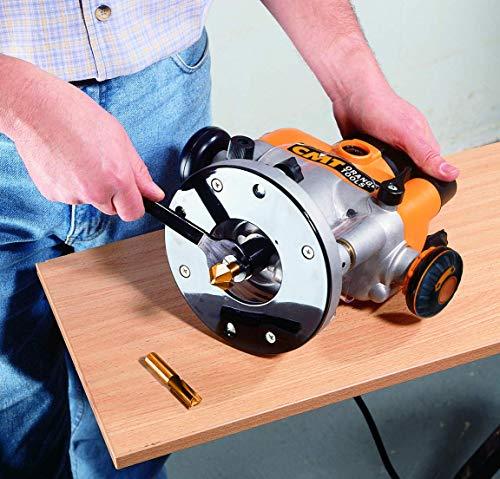 Zoom IMG-3 cmt orange tools cmt7e elettrofresatrice