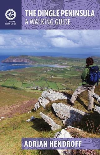 The Dingle Peninsula Cover Image