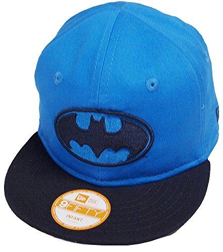 New Era 950 DC Comics My 1st Superhero Snapback Cap (Batman - XBL/NVY)