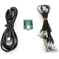 xin-mo xm-022Lettore Codificatore tastiera con cavo USB