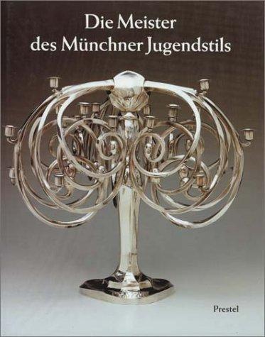 Die Meister des Münchner Jugendstils
