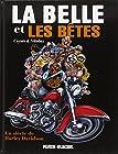 La Belle et les Bêtes - Un siècle de Harley Davidson