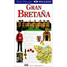 Britain (spanish Version) (EYEWITNESS TRAVEL GUIDE)