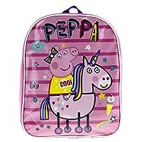 Peppa Pig Backpack Nursery School Rucksac Bag