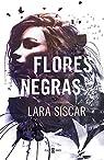Flores negras par Siscar