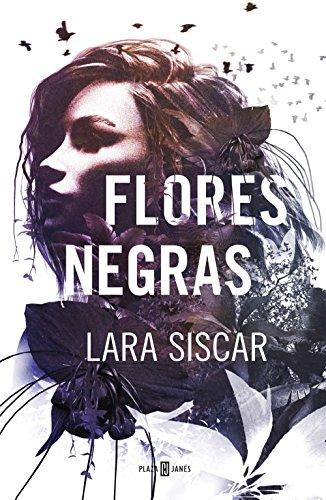Flores negras por Lara Siscar