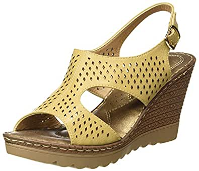 ca400bbc765 Catwalk Women's Fashion Sandals
