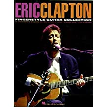 Eric Clapton Fingerstyle Guitar Collection Tab