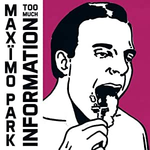 Too Much Information (Limited Deluxe Edition)