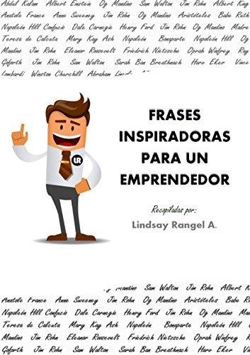 Frases Inspiradoras para Emprendedores