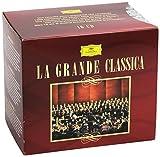 La Grande Classica (Box16cd)(Carmina Burana,Aria Sulla Quarta Corda,Bolero..)