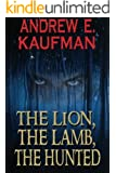 The Lion, The Lamb, The Hunted (A Patrick Bannister Psychological Thriller Book 1) (English Edition)