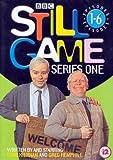 Still Game: Series One, Episodes 1-6 [DVD] [2002]