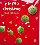 Ha-pea Christmas Godfather