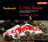 Gadulanka: A Polish Requiem / The Dream of Jacob (Audio CD)